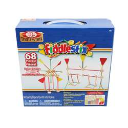 Fabulous Fiddlestix 68Piece Set By Poof Products Slinky