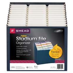 Smead Stadium File, SMD70211