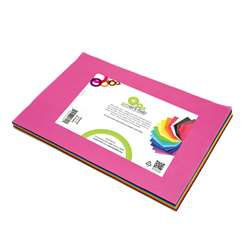 Smart Fab Cut Sheets 9X12 Assorted By Smart Fab