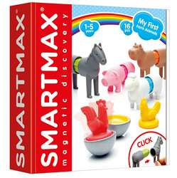 My First Smartmax Farm Animals, SMX221