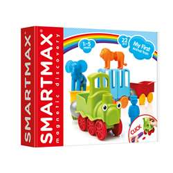 My First Smartmax Animal Train, SMX410