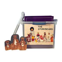 The Storyboard Tote Jr, SRBGU35