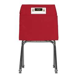 Seat Sack Small Red By Seat Sack