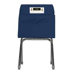 Seat Sack Standard 14 Inch Blue By Seat Sack