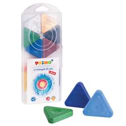Primo Triangle Crayons, STW0731TR