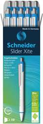Schneider Slidr Xite Pen Blck 10/Bx Environmental , STW133201