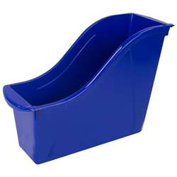 Small Book Bin Blue, STX71108U06C