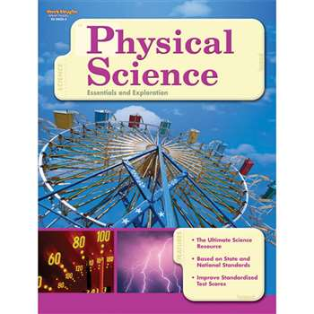 Physical Science By Houghton Mifflin