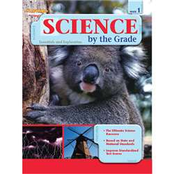 Science By The Gr Gr 1 By Harcourt School Supply