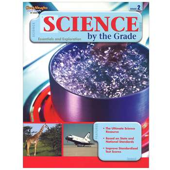 Science By The Gr Gr 2 By Harcourt School Supply