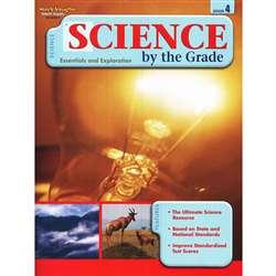 Science By The Gr Gr 4 By Harcourt School Supply