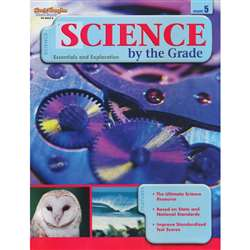 Science By The Gr Gr 5 By Harcourt School Supply