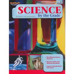 Science By The Gr Gr 7 By Harcourt School Supply
