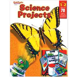 Science Projects Grades 1-2 By Harcourt School Supply