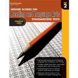 Gr 2 Higher Scores On Reading And Language Arts By Houghton Mifflin