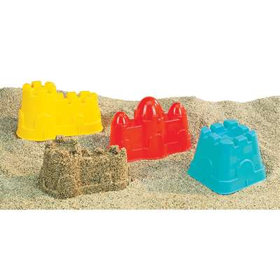 3-Piece Castle Set By Small World Toys
