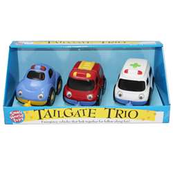 Tailgate Trios Emergency, SWT7401803