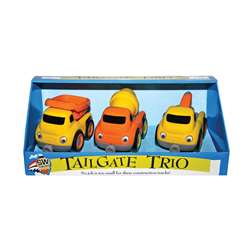 Tailgate Trios Construction, SWT7401804