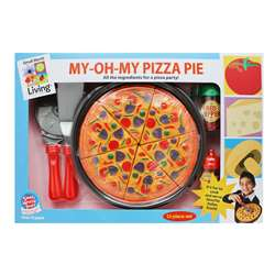 My Oh My Pizza Pie, SWT8632158