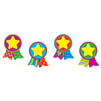 Star Medals Mini Accents Variety Pack By Trend Enterprises