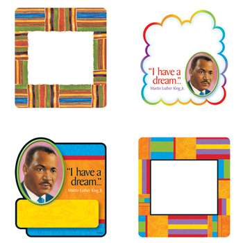 African American Pride Classic Accents Variety Pk By Trend Enterprises