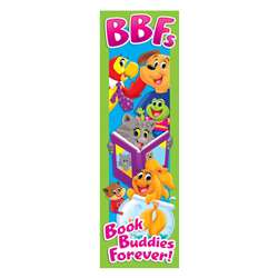 Playtime Pal Book Buddies Bookmarks Bold Strokes D, T-12130