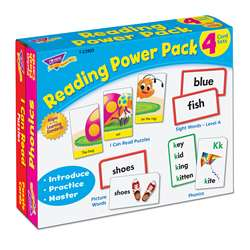 Reading Power Pack, T-23905