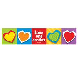 Banner Love One Another By Trend Enterprises