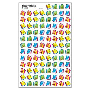 Happy Books Supershapes By Trend Enterprises