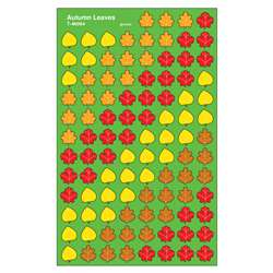 Supershapes Stickers Autumn 800/Pk Leaves Replace T-46041 By Trend Enterprises