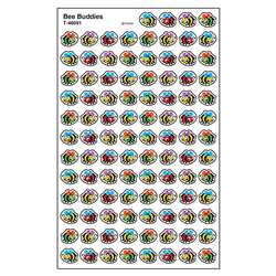 Bee Buddies Supershape Stickers, T-46091