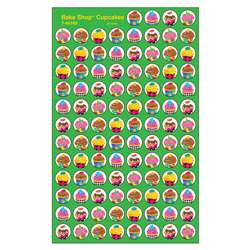 Bake Shop Cupcakes Superspots Stickers By Trend Enterprises