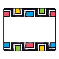 Bold Stroke Rectangle Terific Label Bold Strokes 3, T-68120