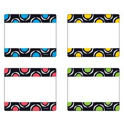 Circles Terrific Labels Variety Pack Bold Strokes , T-68901