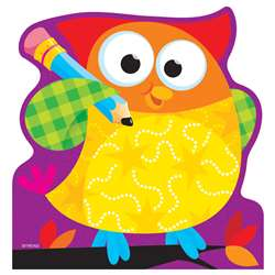 Owl Stars Note Pad By Trend Enterprises
