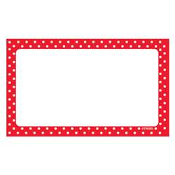 Polka Dots Terrific Index Cards Blank, T-75002