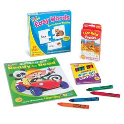 Early Reading Learning Fun Pack, T-90880D