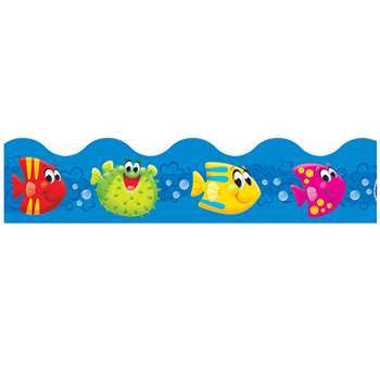 Sea Buddies Terrific Trimmers, T-92380