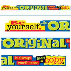 Be Yourself An Original Is Always Worth More Than , T-A25201