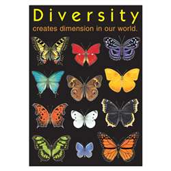 Poster Diversity Creates By Trend Enterprises