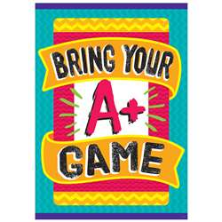 Bring Youre A Game Argus Poster, T-A67064