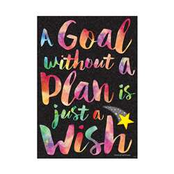 A Goal Without A Plan Argus Poster, T-A67077