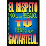 El Respeto No Es Un Regalo Tu By Trend Enterprises