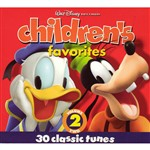 Childrens Favorite Volume 2 By Tune A Fish Records