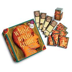 The Whole Brain Game By Talicor