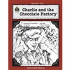 Charlie & The Chocolate Factory Literature Unit, TCR0420