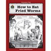 How To Eat Fried Worms Literature Unit, TCR0816