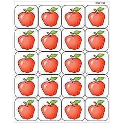 Apples Stickers By Teacher Created Resources