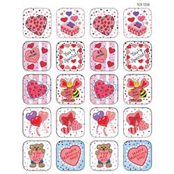 Stickers Valentines Day By Teacher Created Resources