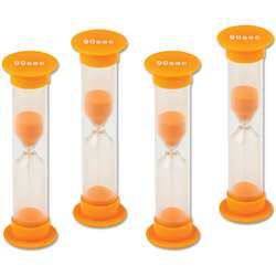 90 Second Sand Timers Small, TCR20693